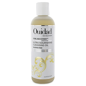 Ouidad Cleansing Oil